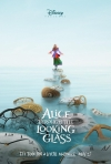 Alice Through The Looking Glass 2D [PG]