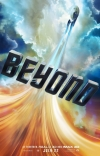 Star Trek Beyond 2D [12A]