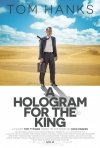 A Hologram For The King [12A]