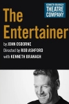The Entertainer [12A]