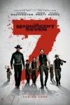 The Magnificent Seven [12A]