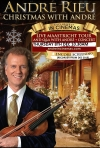 Andre Rieu: Christmas With Andre 2016 [U]