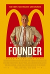 The Founder [12A]