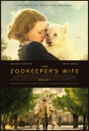The Zookeeper's Wife [12A]