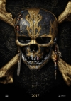 Pirates of the Caribbean: Salazar's Revenge 2D [12A]