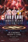 TAKE THAT: Wonderland Live From The O2 [TBC]