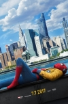 Spider-Man: Homecoming 2D [12A]