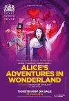Alice's Adventures In Wonderland [TBC]