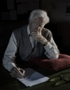 John le Carré - AN EVENING WITH GEORGE SMILEY [TBC]