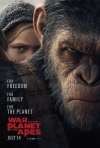 War For The Planet Of The Apes 3D [12A]