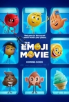 The Emoji Movie 3D [U]