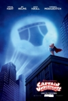 Captain Underpants: The First Epic Movie [U]