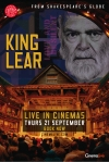 King Lear Live From Shakespeare's Globe [TBC]