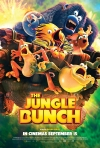 The Jungle Bunch [U]