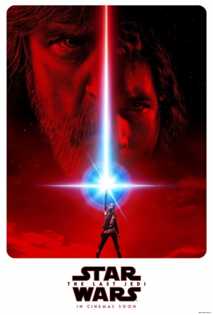 Star Wars: Episode VIII - The Last Jedi 2D
