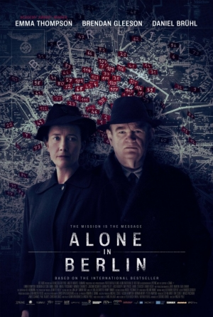 Alone In Berlin