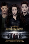 Twilight Saga : Breaking Dawn - Part 2 [12A]