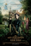 Miss Peregrine's Home for Peculiar Children 2D [12A]
