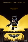 The Lego Batman Movie 2D [U]