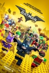 The Lego Batman Movie 3D [U]