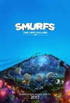 Smurfs: The Lost Village 3D [U]