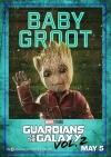 Guardians of the Galaxy Vol. 2 3D [12A]