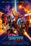 Guardians of the Galaxy Vol. 2 2D [12A]
