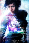 Ghost In The Shell [12A]