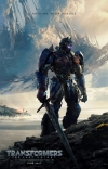Transformers: The Last Knight 3D [12A]