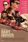 Baby Driver [15]