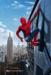 Spider-Man: Homecoming 3D [12A]
