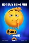 The Emoji Movie 2D [U]