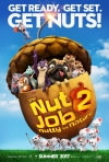 The Nut Job 2: Nutty by Nature [U]