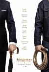 Kingsman: The Golden Circle [15]