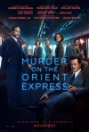 Murder on the Orient Express [12A]