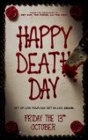 Happy Death Day [15]