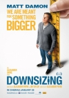 Downsizing [15]