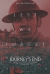 Journey's End (2018) [12A]