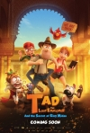 Tad the Lost Explorer and the Secret of King Midas [U]