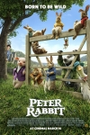 Peter Rabbit [PG]