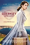 The Guernsey Literary and Potato Peel Pie Society [12A]