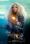 A Wrinkle In Time 3D [PG]