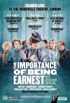 The Importance Of Being Earnest [TBC]