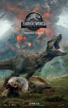 Jurassic World: Fallen Kingdom 2D [12A]