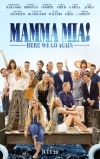 Mamma Mia! Here We Go Again [PG]