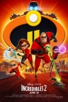 Incredibles 2 3D [PG]