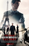 Mission Impossible: Fallout 3D [12A]
