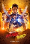 Ant-Man And The Wasp 3D [12A]