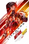 Ant-Man And The Wasp 2D [12A]