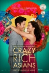 Crazy Rich Asians [TBC]